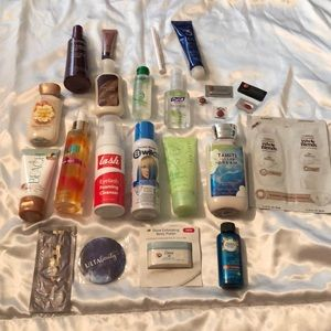 Other - Cosmetic & Skin care bundle
